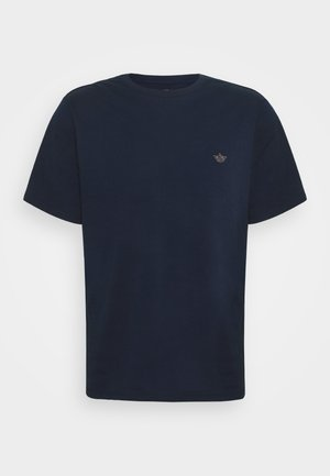 PACIFIC CREW TEE - T-shirt basic - pembroke