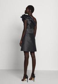 Alberta Ferretti - Cocktail dress / Party dress - black - 2