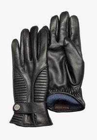 Pearlwood - Gloves - schwarz - 0