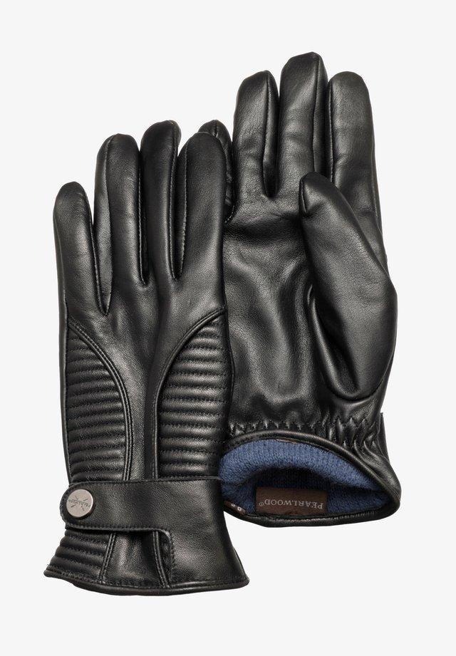 Gloves - schwarz
