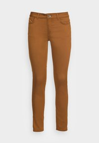 More & More - Trousers - brass - 3
