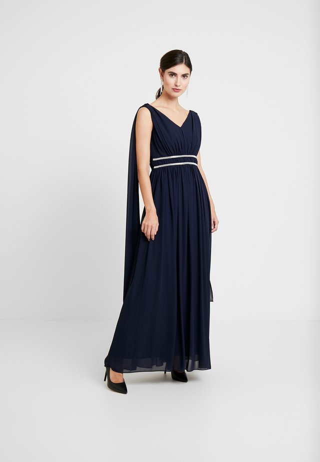 DRESS - Iltapuku - midnightblue
