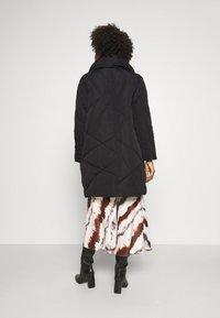 comma - Down coat - black - 2