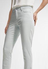 comma - Trousers - mint green - 5