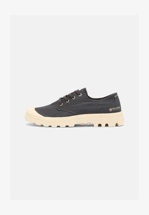 PAMPA OX ORGANIC II UNISEX - Sneakers laag - asphalt