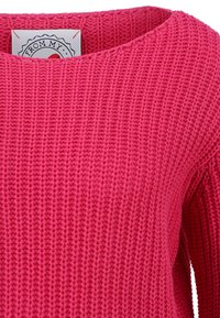 Frogbox - Pullover - pink - 4