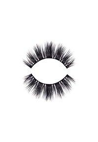 Melody Lashes - SEXY LI - False eyelashes - black - 2