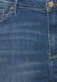 Tommy Hilfiger Curve - FLEX HARLEM - Slim fit jeans - izzy - 6