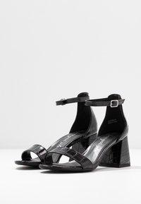 New Look - TANIEL - Sandalen - black - 4