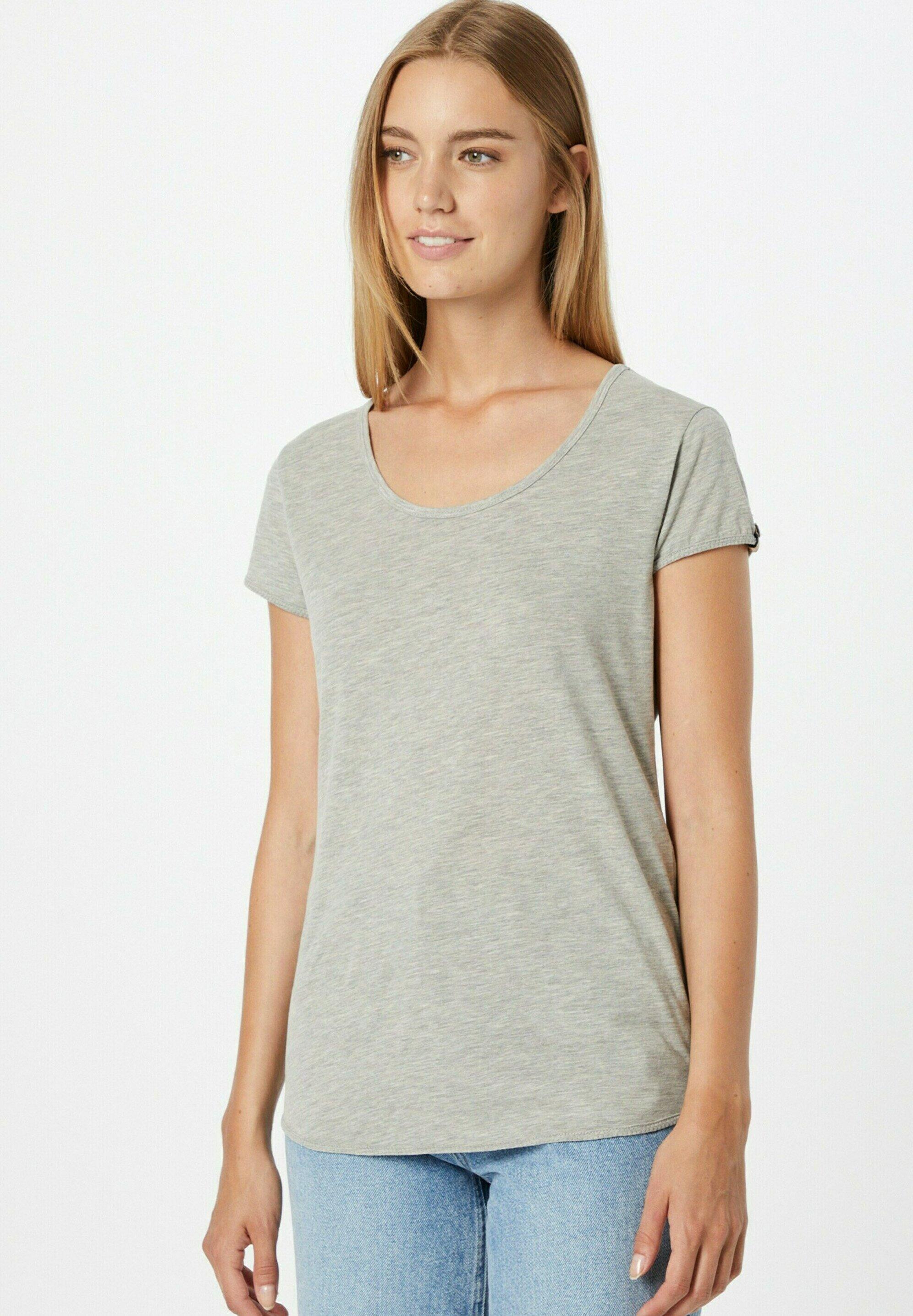 Damen HABIBA BELLA - T-Shirt basic