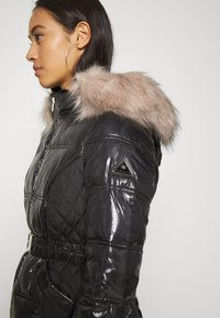 River Island - Light jacket - black - 5