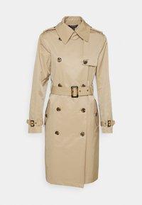 Lauren Ralph Lauren - LINED - Trenchcoat - beige - 3