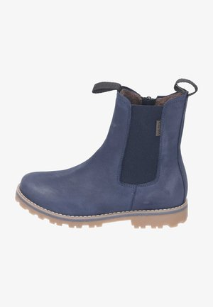 NAPOLI - Classic ankle boots - navy