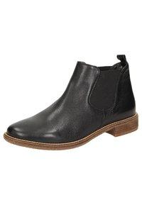 Sioux - HORATIA - Ankle boots - black - 2