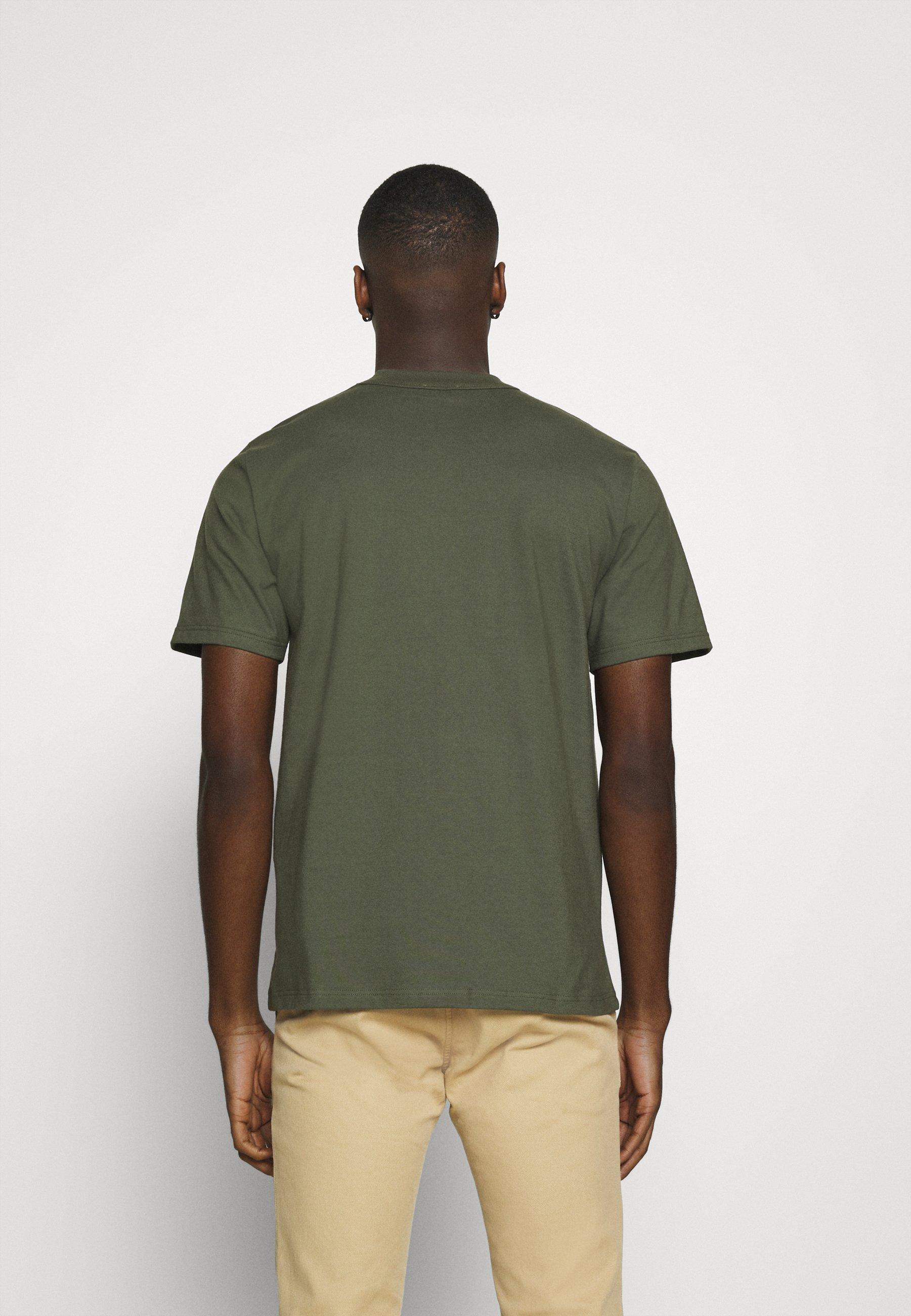 Armor lux CALLAC - Basic T-shirt - epica TFI2B