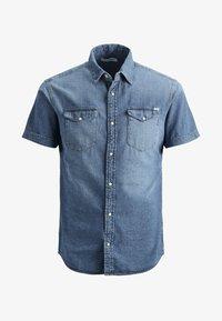 Jack & Jones - Shirt - medium blue denim - 3
