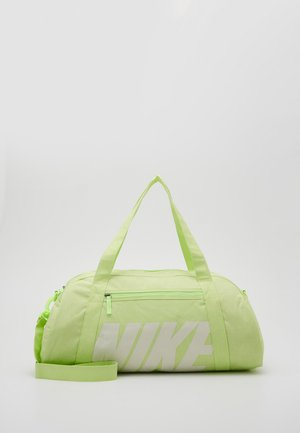 GYM CLUB - Sports bag - ghost green/ghost green/pale ivory