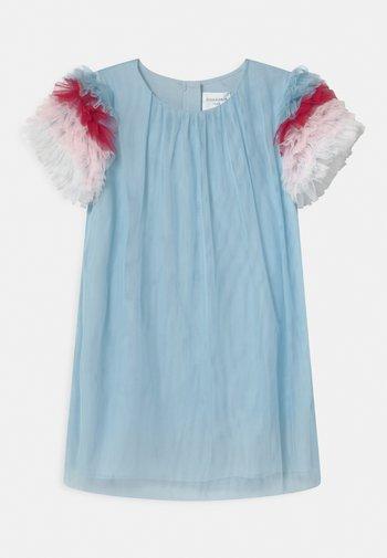 Cocktail dress / Party dress - pale blue