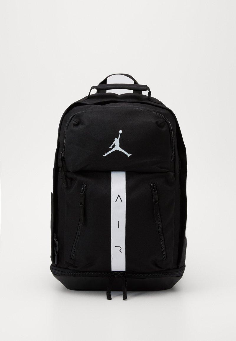 Jordan - AIR PERFORMANCE PACK - Rucksack - black