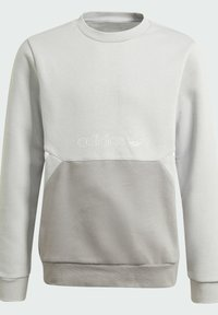 adidas Originals - ADIDAS SPRT COLLECTION CREW SWEATSHIRT - Sweatshirt - grey - 4