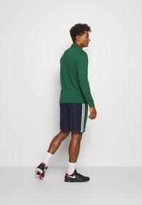 Lacoste Sport - SHORTS - Träningsshorts - green - 2