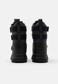 Geox - NEVEGAL BOY ABX - Zimní obuv - dark grey - 2
