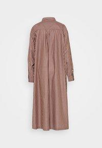 CLOSED - LINA - Košilové šaty - red - 1