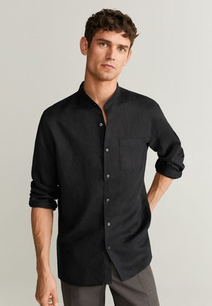 CHENNAI - Camicia - black