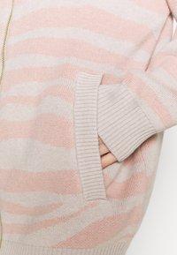 Varley - MAYBERRY - Cardigan - pale blush - 4