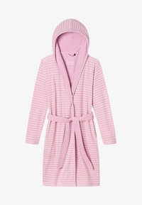Schiesser - Dressing gown - rosa - 2