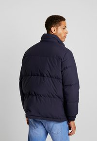 Lacoste - Down jacket - dark navy blue - 3