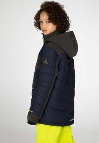 Protest - TYMO JR  - Ski jacket - space blue - 3