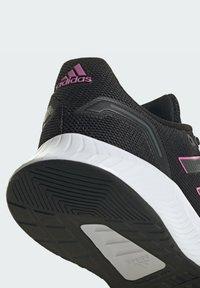 adidas Performance - ZAPATILLA RUN  - Zapatillas de running neutras - black - 6