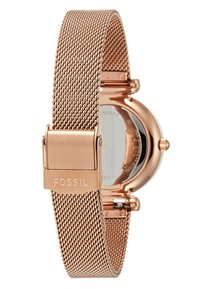 Fossil - CARLIE MINI - Klokke - rose gold-coloured - 2