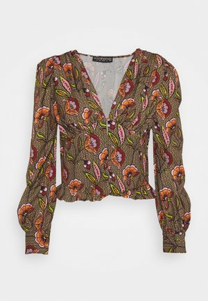 LITTLE MISTRESS  - Blouse - multi