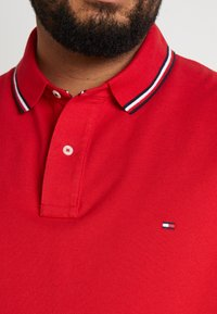 Tommy Hilfiger - Polo shirt - red - 5