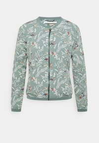 ONLY - ONLNOVA JACKET - Bomber Jacket - chinois green