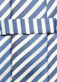 OLYMP - Tie - jeans - 1