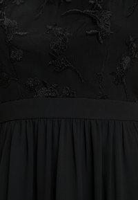 Chi Chi London Petite - ZIONA - Juhlamekko - black - 6