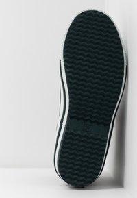 Vero Moda - VMANDREA BOOT - Wellies - navy blazer - 6