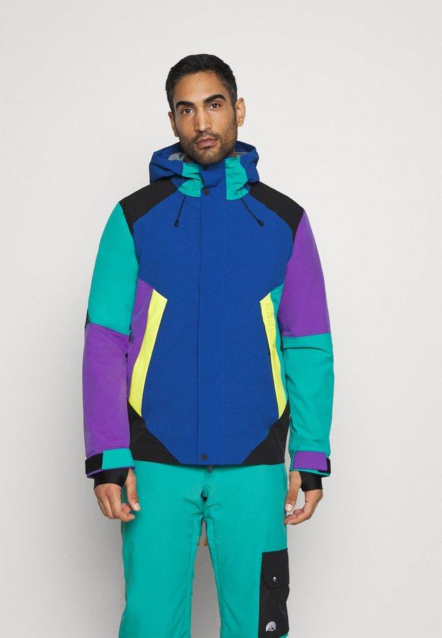 CLEAN PRO SHELL JACKET - Ski jacket - multi