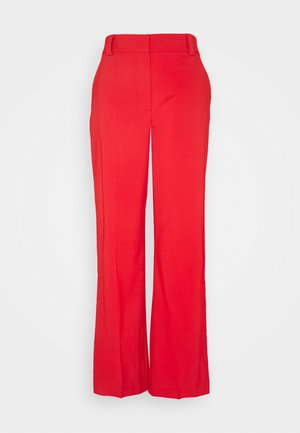EMERGE - Trousers - fire red