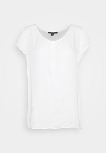 Camicetta - off white