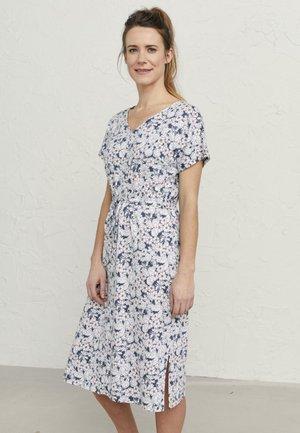 FIELD POPPY - Day dress - dark blue