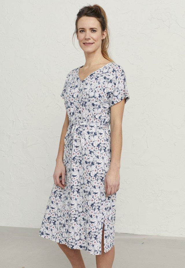 FIELD POPPY - Sukienka letnia - dark blue