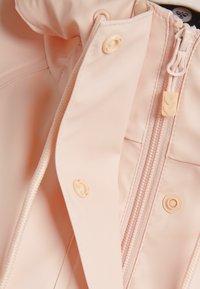 Hummel - HMLJOY  - Regenjas - cloud pink - 5