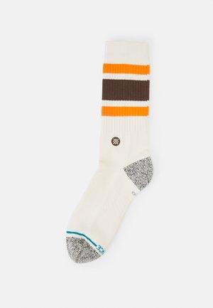 BOYD - Socks - offwhite