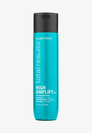 TOTAL RESULTS HIGH AMPLIFY SHAMPOO - Shampoo - -