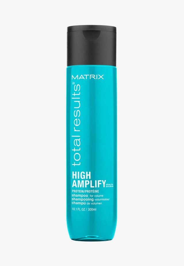 TOTAL RESULTS HIGH AMPLIFY SHAMPOO - Schampo - -