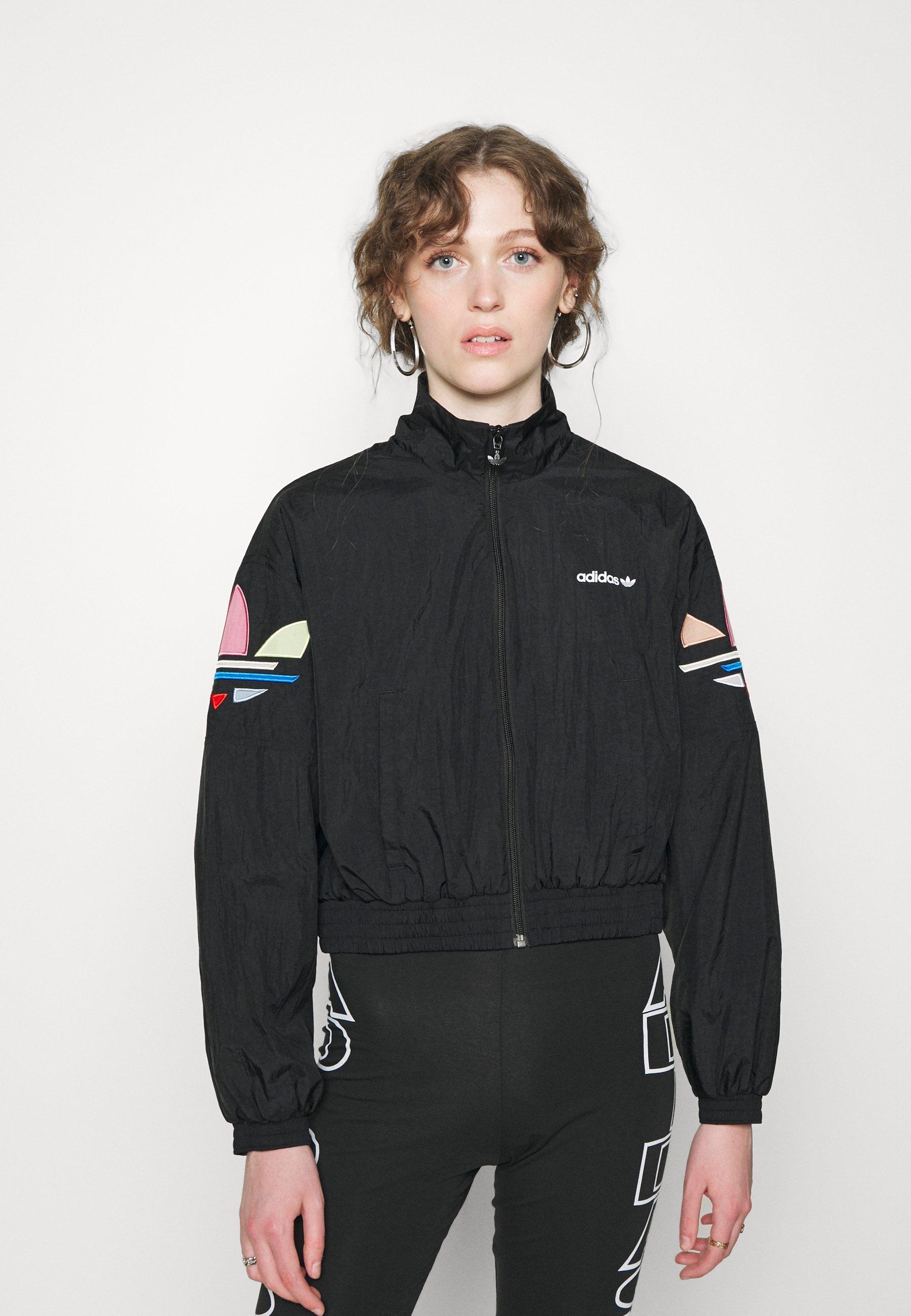 Women TRACK  - Training jacket